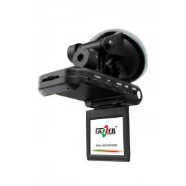 Видеорегистратор Gazer H511 + 4GB карта памяти