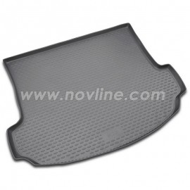 Коврики в багажник Novline - Suzuki SX4 `06-