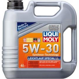 Масло Liqui Moly Leichtlauf Special LL 5W-30 4л