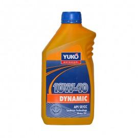 Масло Yuko Dynamic 10W-40 1л