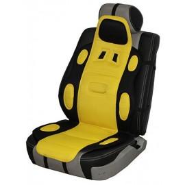 Накидка Vitol Sport (желтая) F19002