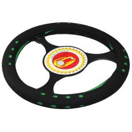 Оплётка Vitol – эластичная 14022 черно/зеленая