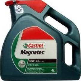 Масло Castrol Magnatec Diesel 10W-40 B4 4л