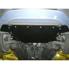 Защита двигателя - Alfa Romeo Mito '08-