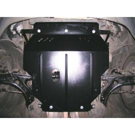 Защита двигателя - Audi A3 `96-03