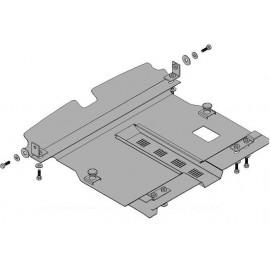 Защита двигателя - Chery QQ6-S21 `03-