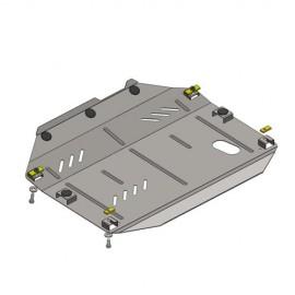 Защита двигателя Chevrolet Captiva 11-