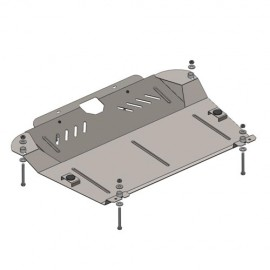 Защита двигателя - ВАЗ 2110