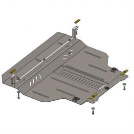 Защита двигателя - ВАЗ 2108