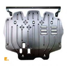 Защита двигателя Полигон - Seat Cordoba `01- (E)