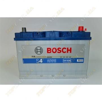 Аккумулятор Bosсh S4 6СТ-95Ah JR+ 830A