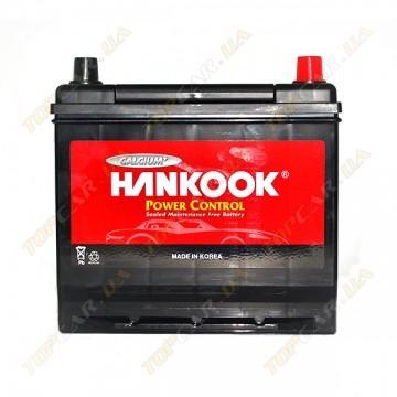 Аккумулятор Hankook MF40B19L 6СТ-35 JR+ 330A