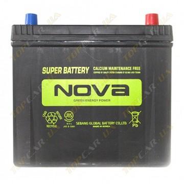 Аккумулятор Nova NS40ZS 35Ah JR+ 300A