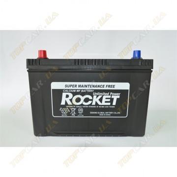Аккумулятор Rocket 85D27L 80Ah JR+ 650A