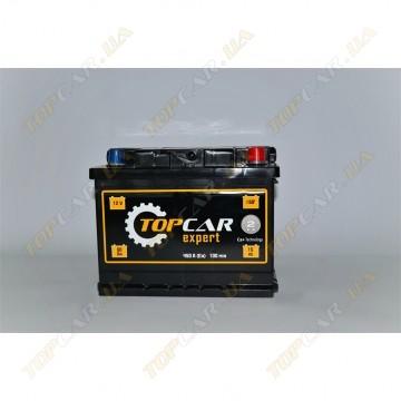 Аккумулятор TOP CAR Expert 6СТ-60Ah L+ 450A