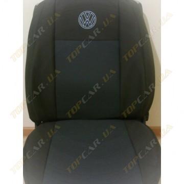 Чехлы на сиденья Elegant - Volkswagen LT 46 (1+1) с 1996-2006 г