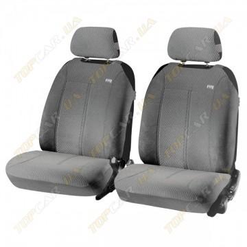 Майки Hadar Rosen SUPER MALIBU (передние сиденья+подголовники) темно-серый