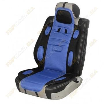 Накидка Vitol Sport F19002 синяя универсальная