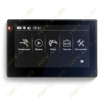 GPS навигатор Synteco Navi E642
