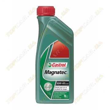 Масло Castrol Magnatec 10W-40 A3/B4 1л
